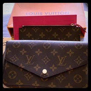 Louis Vuitton Pochette Felice